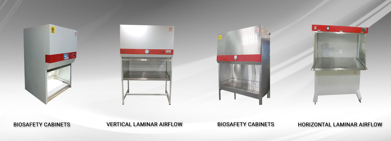 Laminar Airflow Suppliers